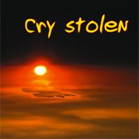 Cry Stolen CD