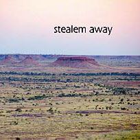 Buy Kimberley Stealem' Away CD