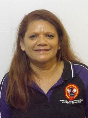 Chief Executive Officer Tania Bin Bakar